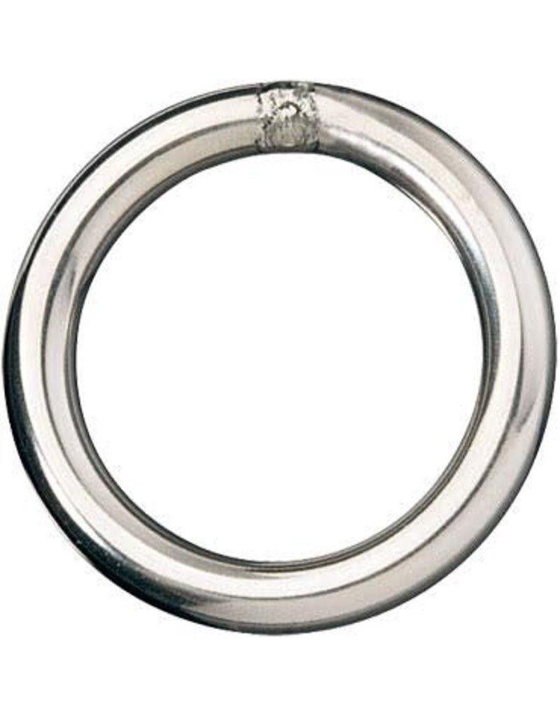 """Ronstan Ring 6mm x 25.4mm (1/4"""" x 1"""")"""