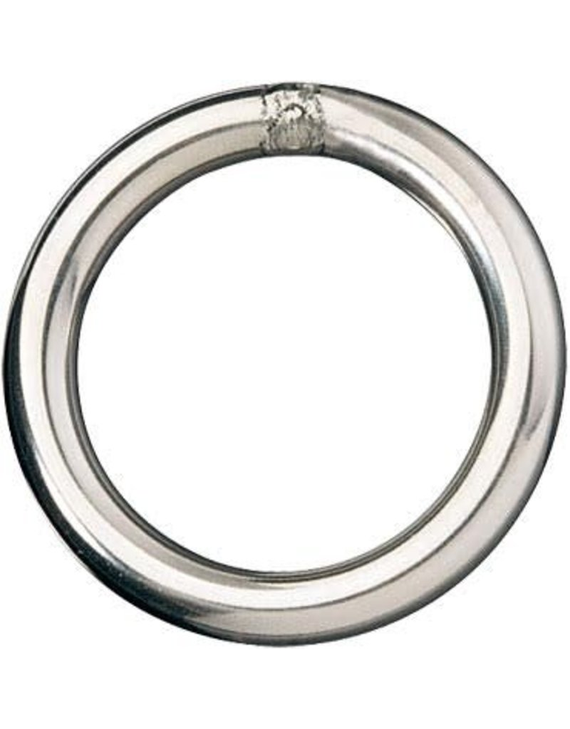 """Ronstan Ring 5mm x 25.5mm (3/16"""" x 1"""")"""