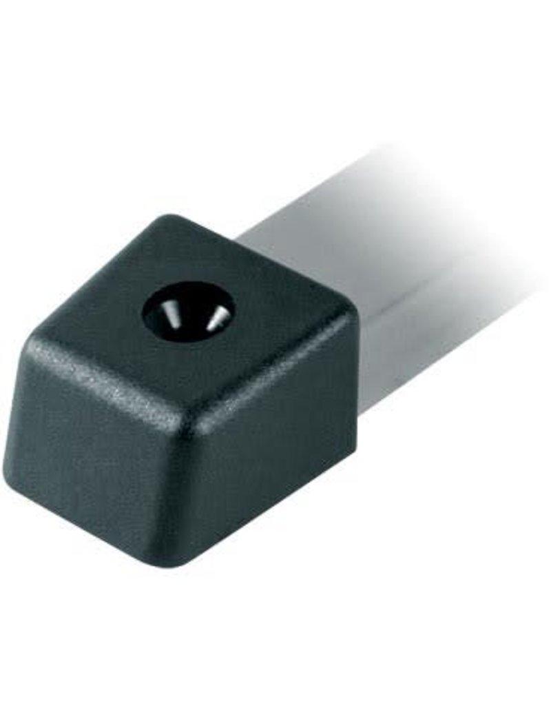 Ronstan Series 22 End Cap, Plastic, 30mm x 27mm