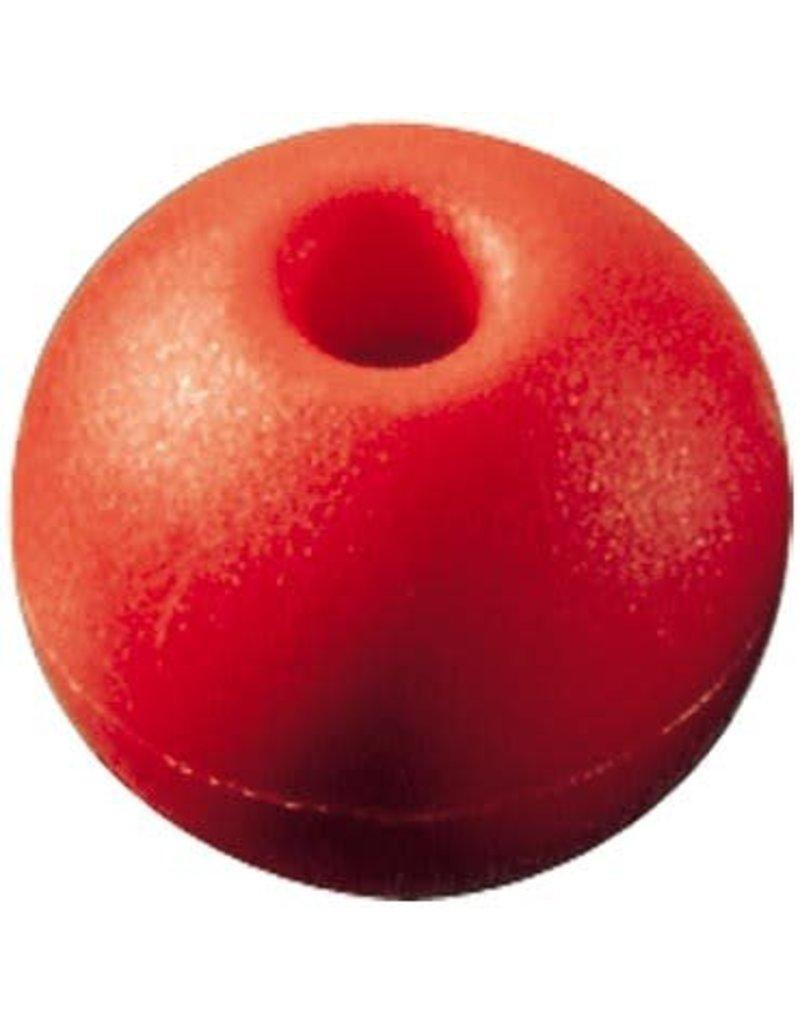 Ronstan Parrel Bead, Red, 32mm