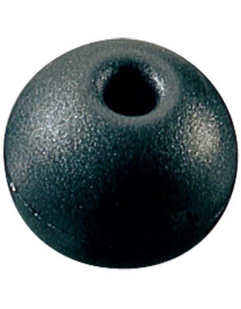 Ronstan Parrel Bead, Black, 32mm