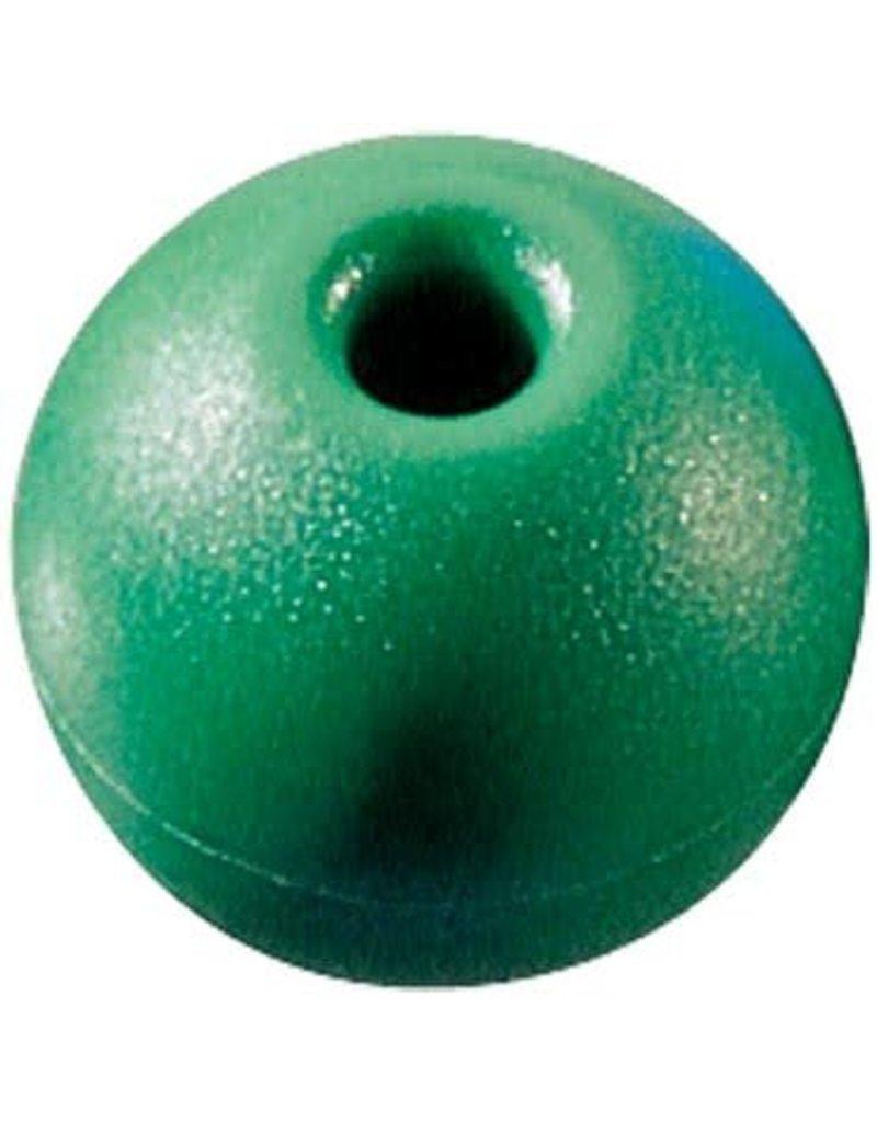 Ronstan Parrel Bead, Green, 32mm