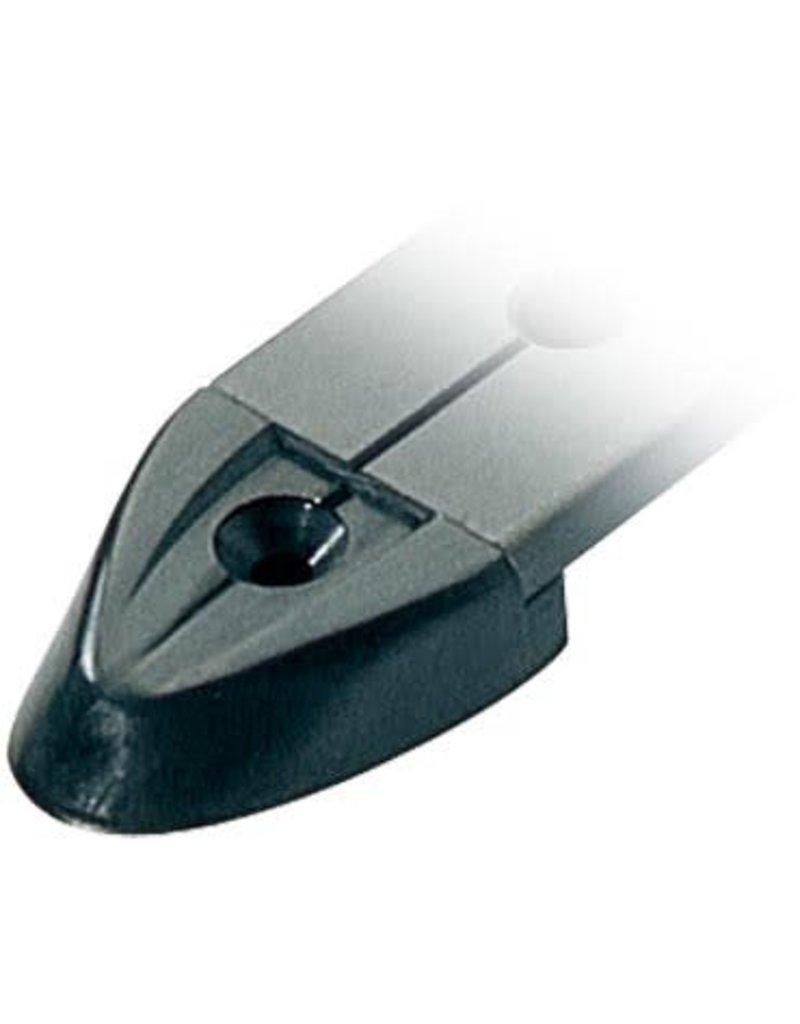 Ronstan Series 32 T-Track End Cap, Plastic