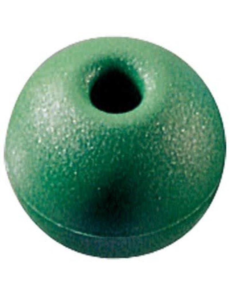 Ronstan Parrel Bead, Green, 16mm