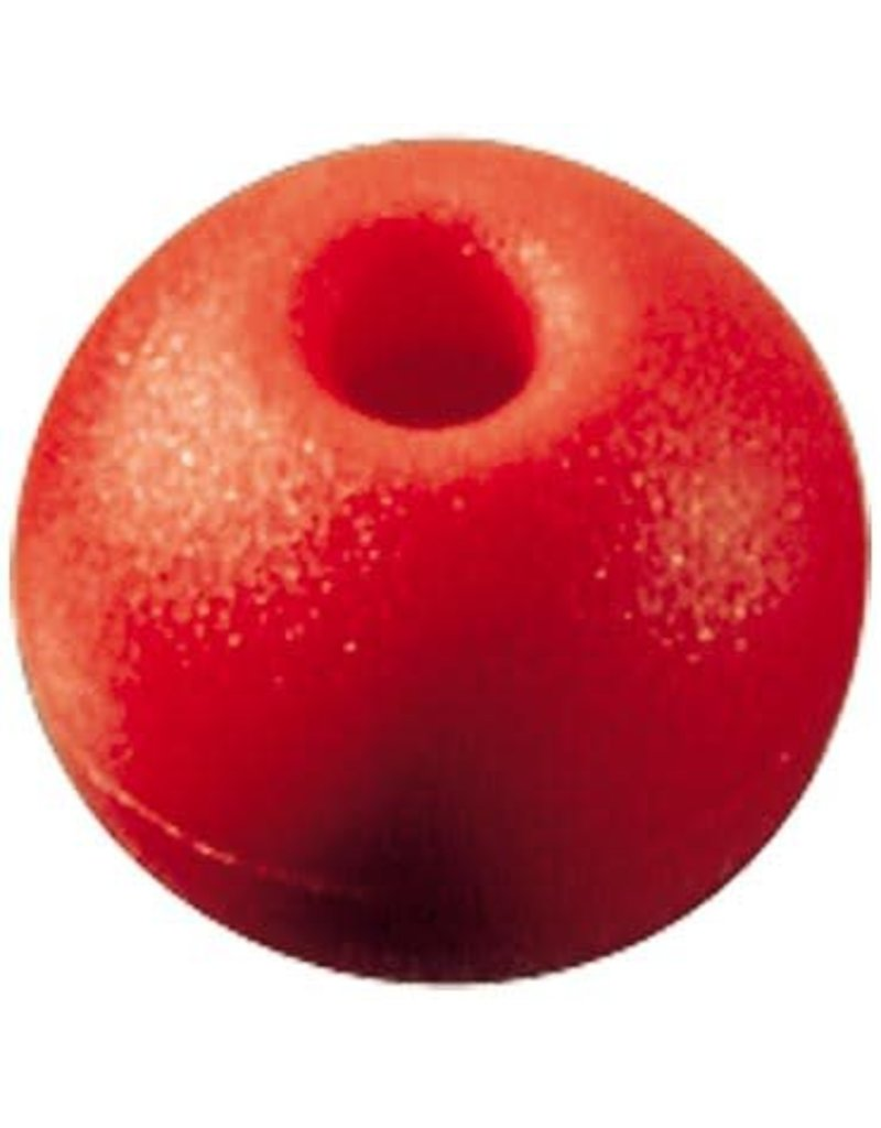 Ronstan Parrel Bead, Red, 16mm