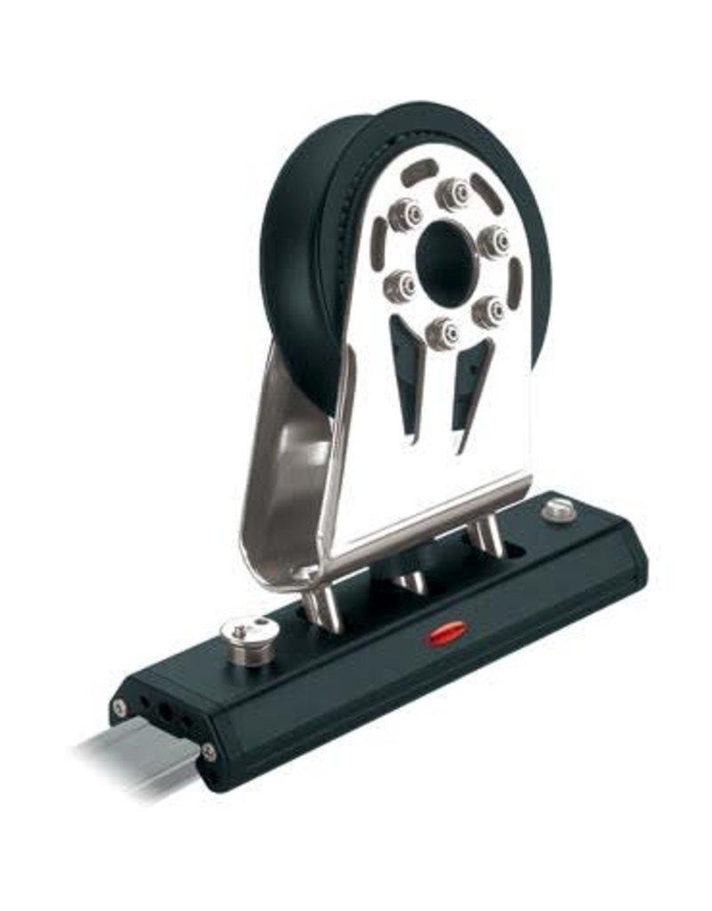 Ronstan Series 42 Sliderod Genoa Car, 290mm, 150mm Sheave