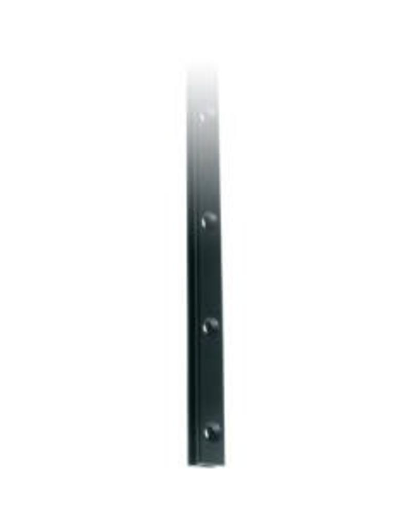 Ronstan Series 14 Mast Track. Silver. 6025mm M4 cyl.head fastener holes.Pitch=37.5mm