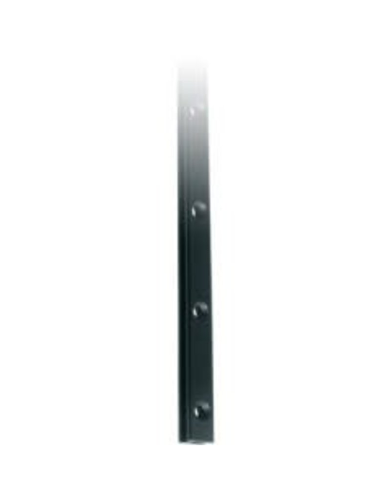 Ronstan Series 14 Mast Track. Silver. 1975mm M4 cyl.head fastener holes.Pitch=37.5mm