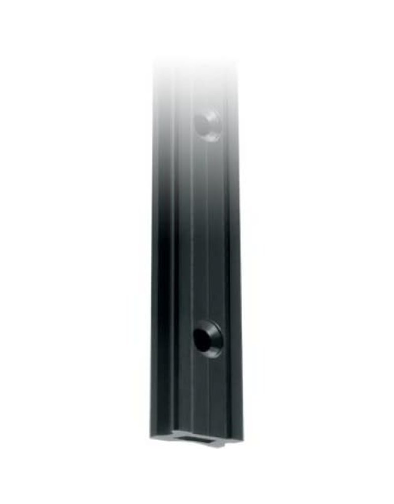 Ronstan Series 42 Mast Track Gate. Silver. 650mm M10 CSK fastener holes. Pitch=100mm