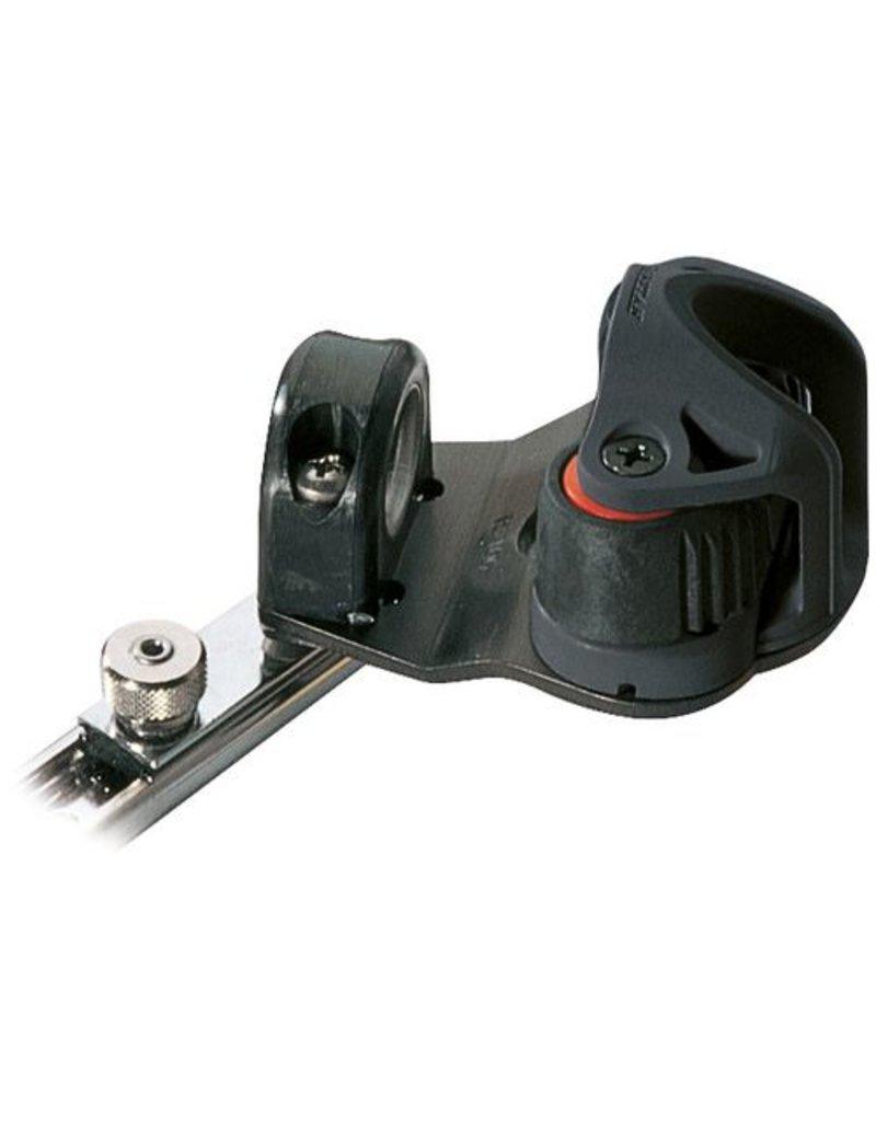 Ronstan Series 19 C-Track, Slide, Fairlead & Stop