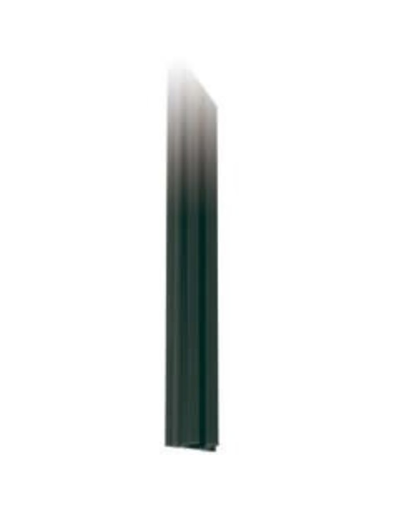 Ronstan Series 19 Luff Groove Track, Gate, Silver, 325mm