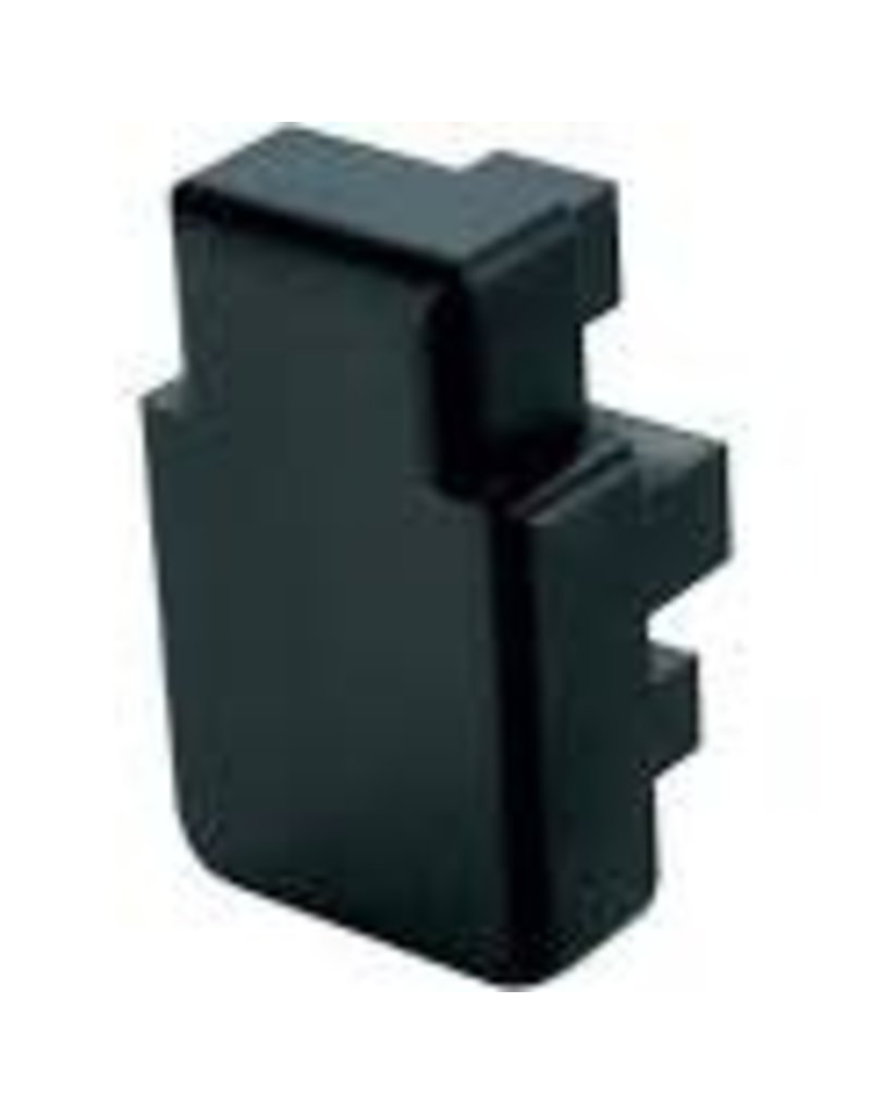 Ronstan Series 42 Beam Track End Plug, Delrin