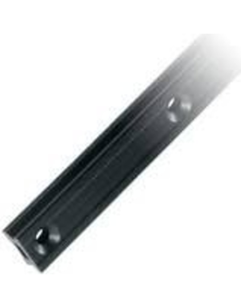 Ronstan Series 30 Mast Track Gate. Silver. 400mm M8 CSK fastener holes. Pitch=100mm. Fastening slugs=4