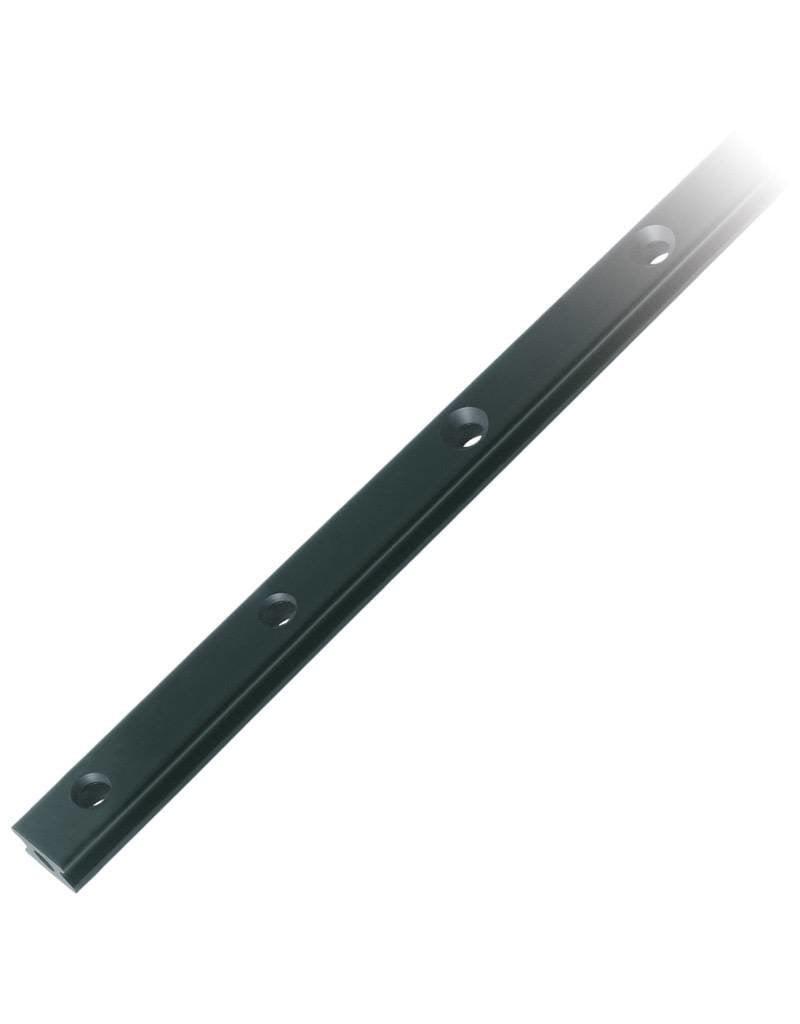 Ronstan Series 14 Mast Track Gate,Black,250mm M4 cyl.head fastener holes.Pitch=37.5mm