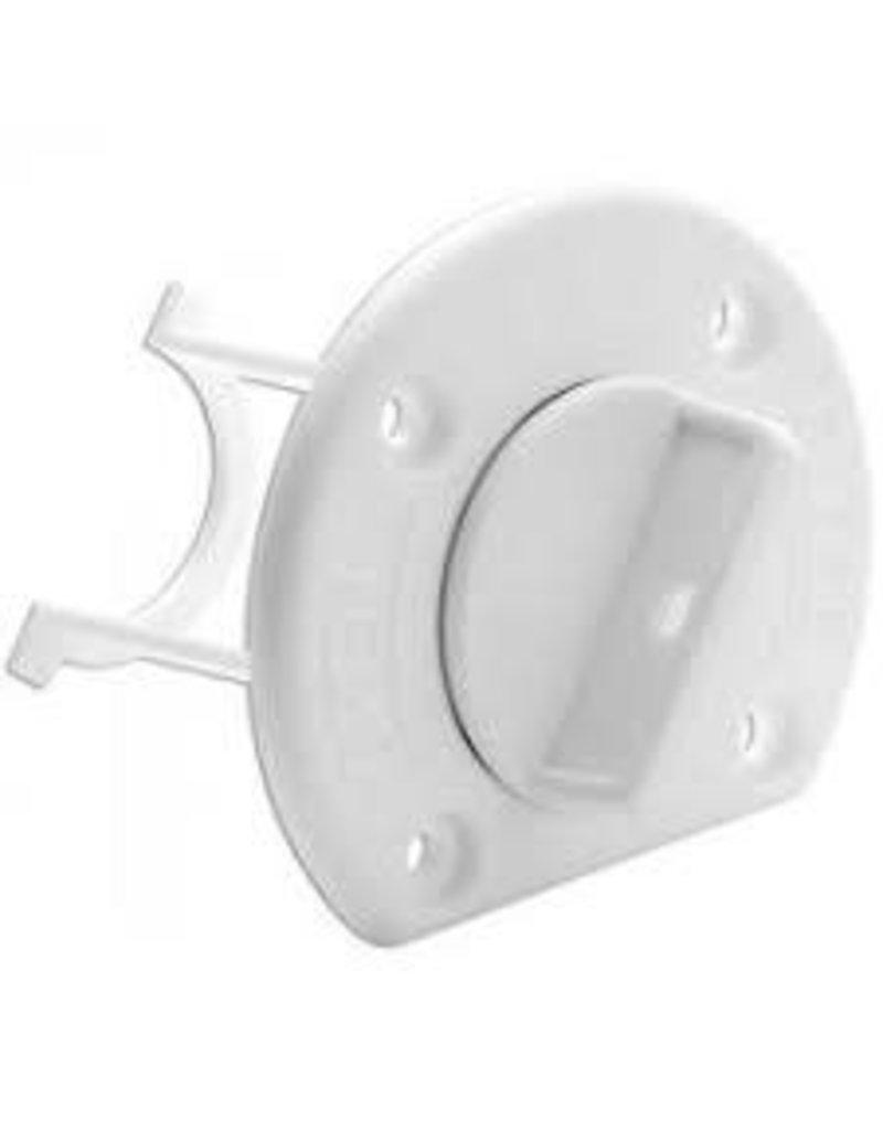 Ronstan Drain Plug & Housing, ID50mm