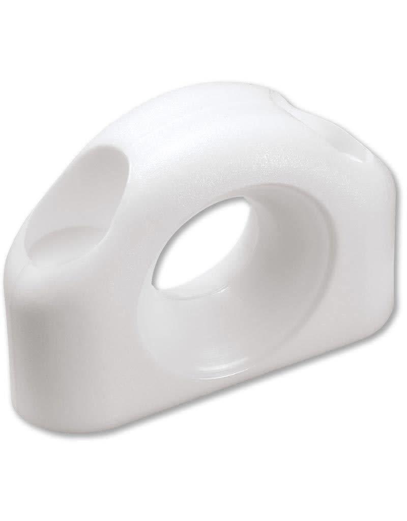 Ronstan Fairlead, ID11.5mm White