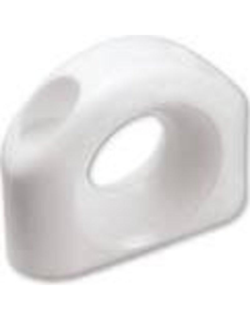 Ronstan Fairlead, ID14.5mm White