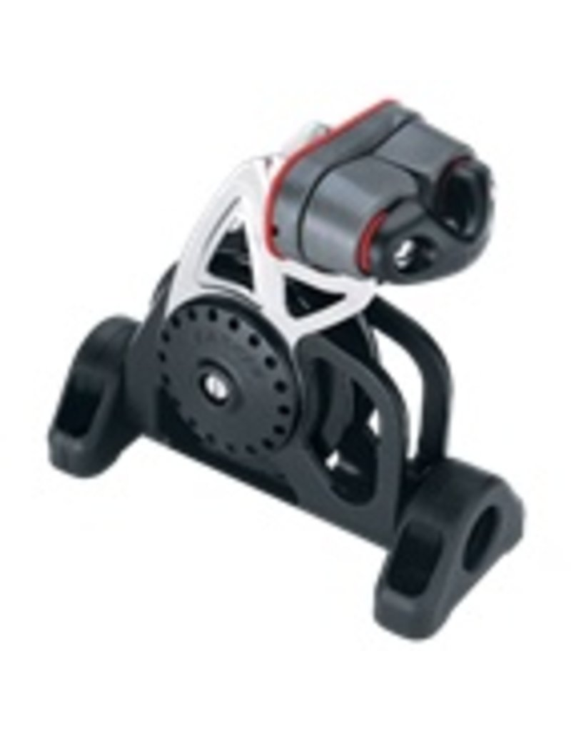 Harken 75mm Carbo Ratchamatic Flip Flop Block w/Cam