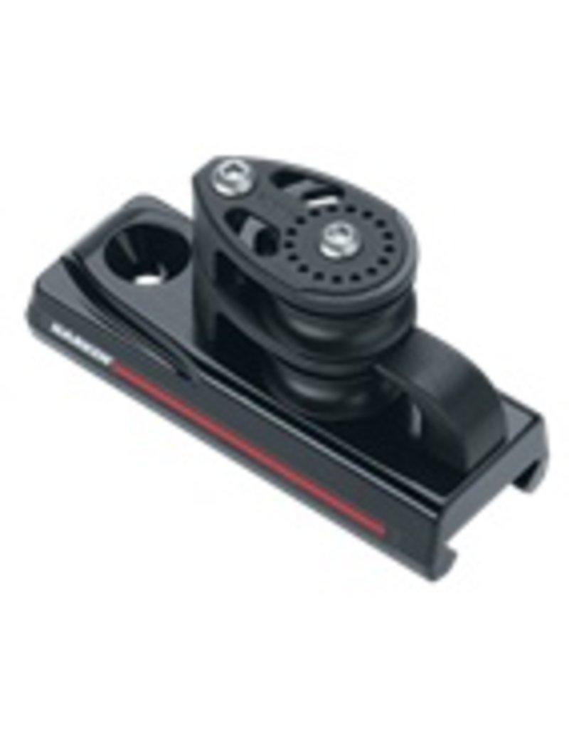Harken MR 27mm Double Sheave End Controls w/Dead End (Pair)