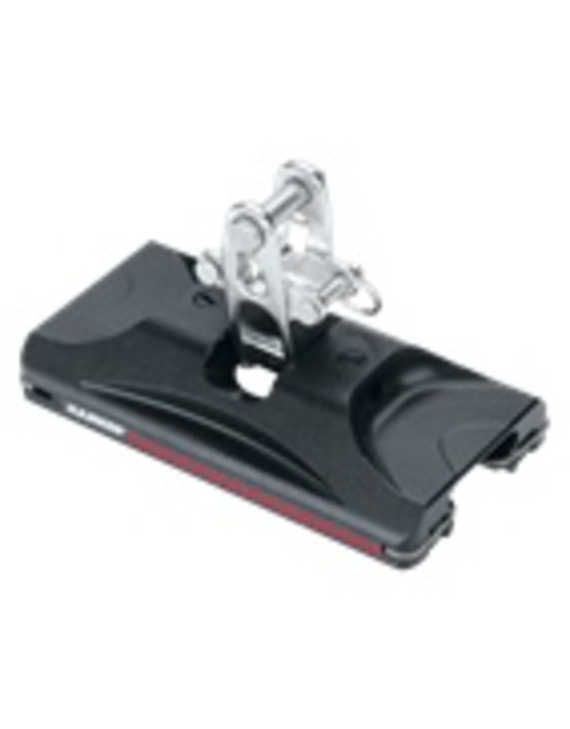 Harken 1250 Small Boat CB Car w/Toggle