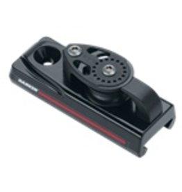 Harken MR 27mm Single Sheave End Controls w/Dead End (Pair)
