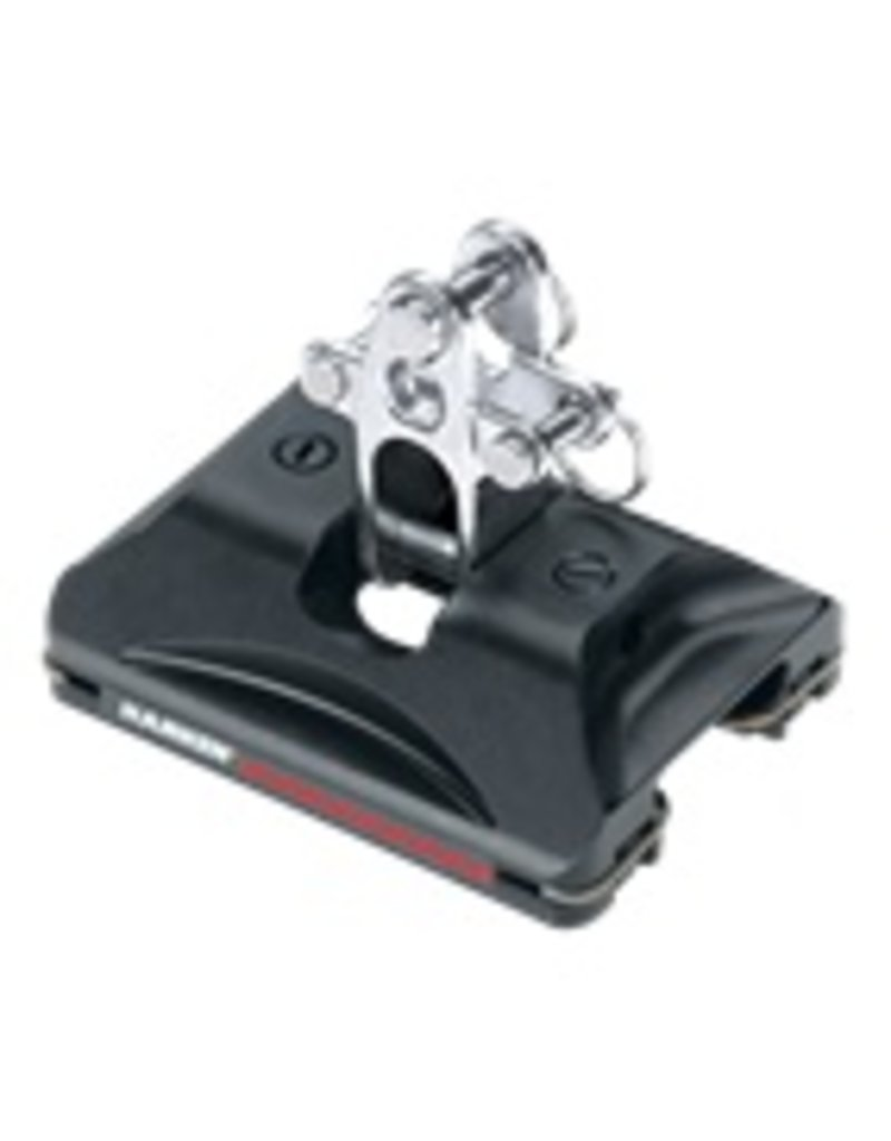 Harken HL Small Boat CB Car w/Toggle