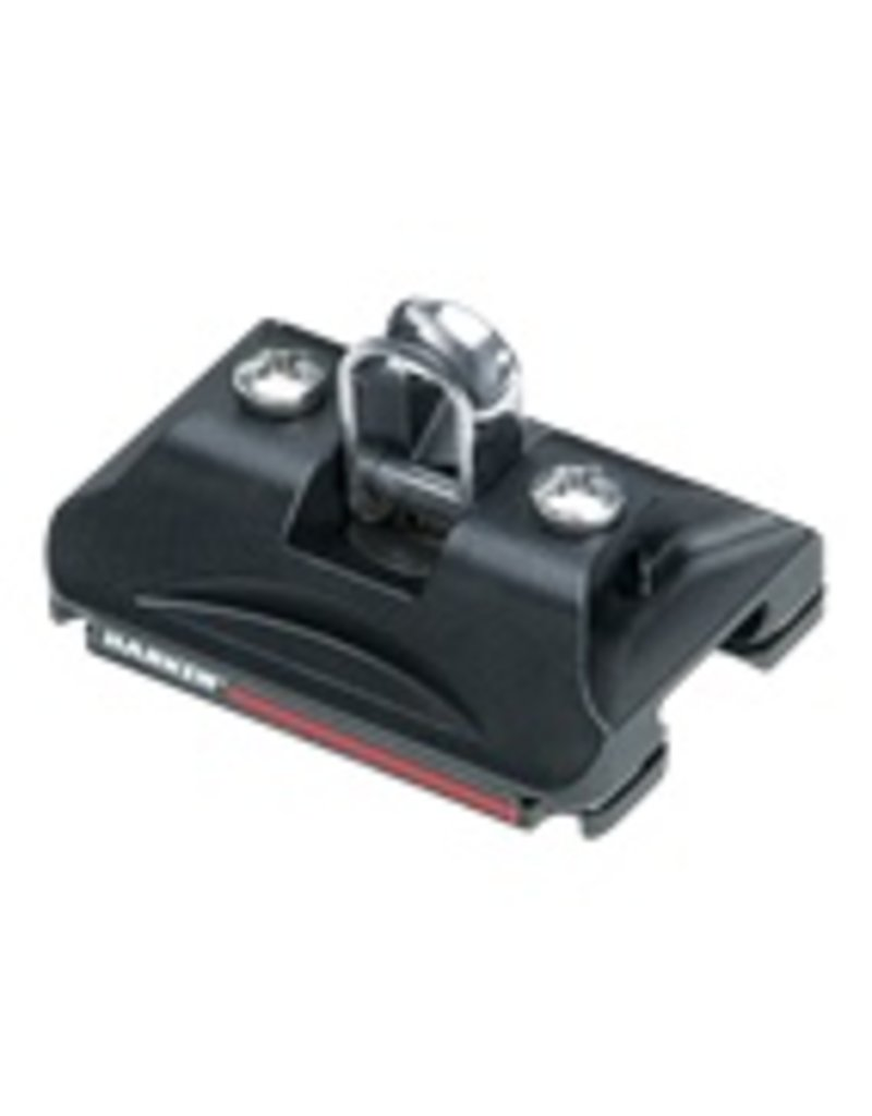 Harken Micro CB Traveler Car w/Pivot Shackle
