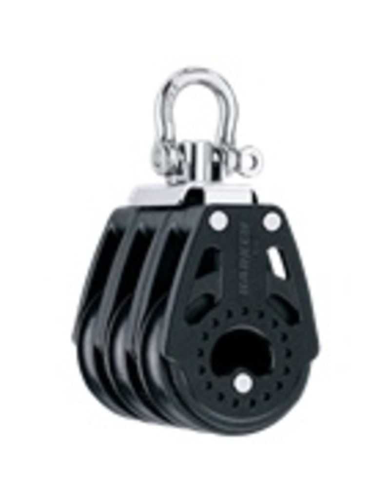 Harken 40mm Carbo Triple Block