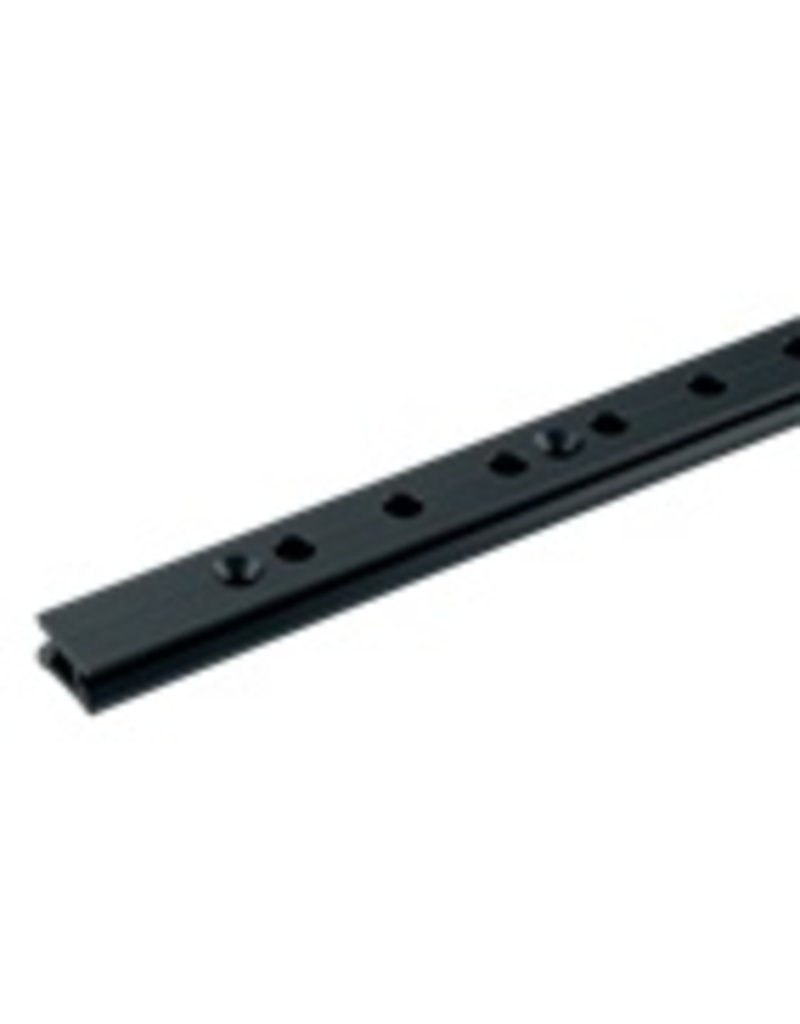 Harken Small Boat Low-beam CB Track w/Pin Stop Holes