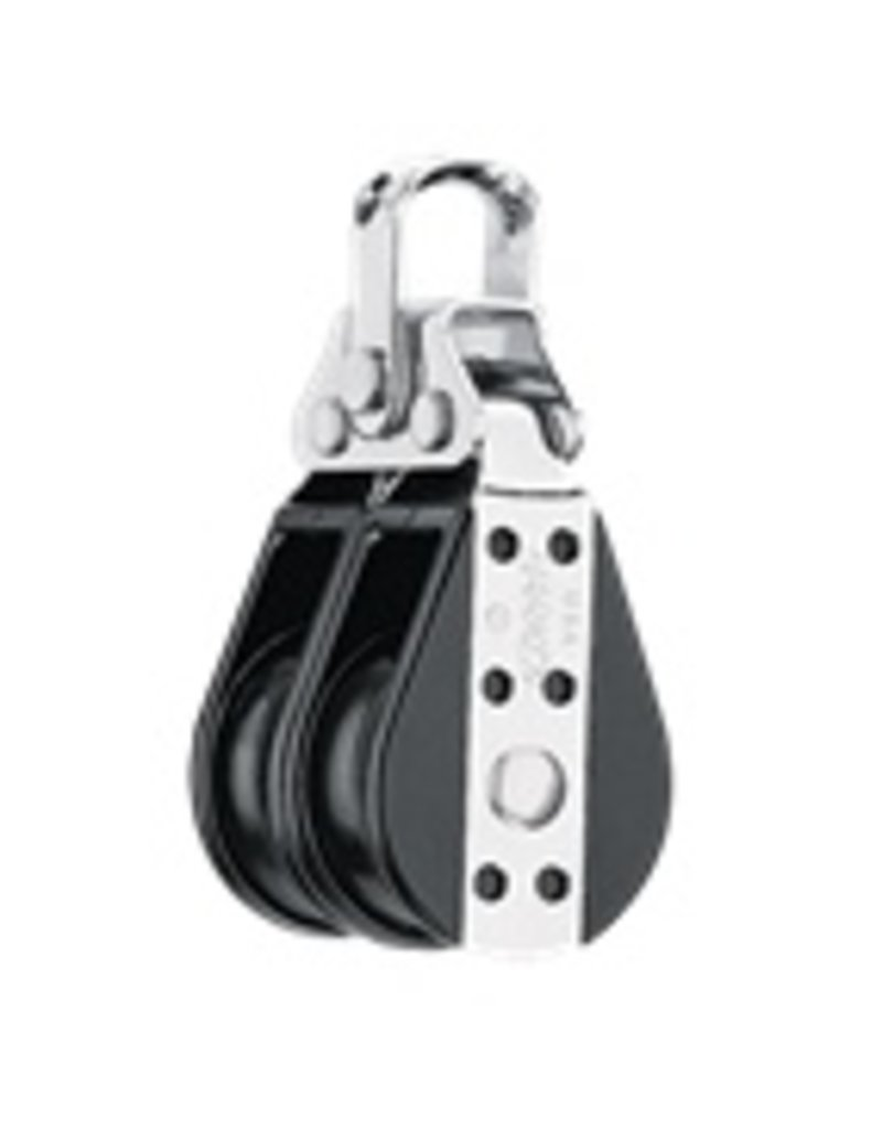Harken Double Big Bullet Block
