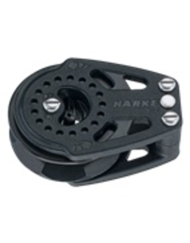 Harken 40mm Carbo Ratchet Cheek Block