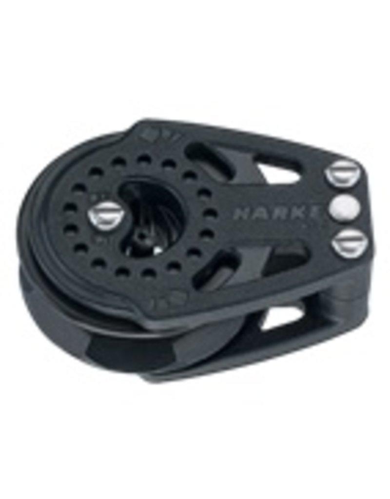 Harken 40mm Carbo Ratchet Cheek Block