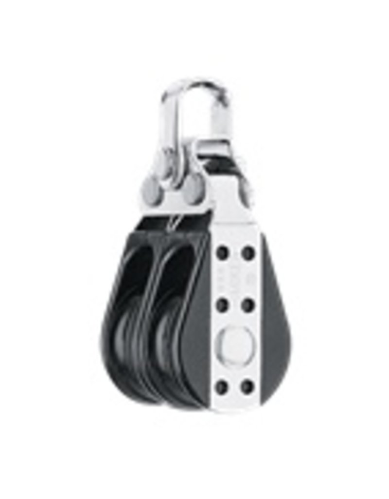 Harken Double Bullet Block