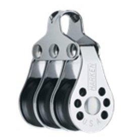 Harken Triple Micro Block