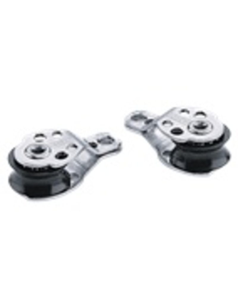 Harken Pair of Micro Control Blocks (2)