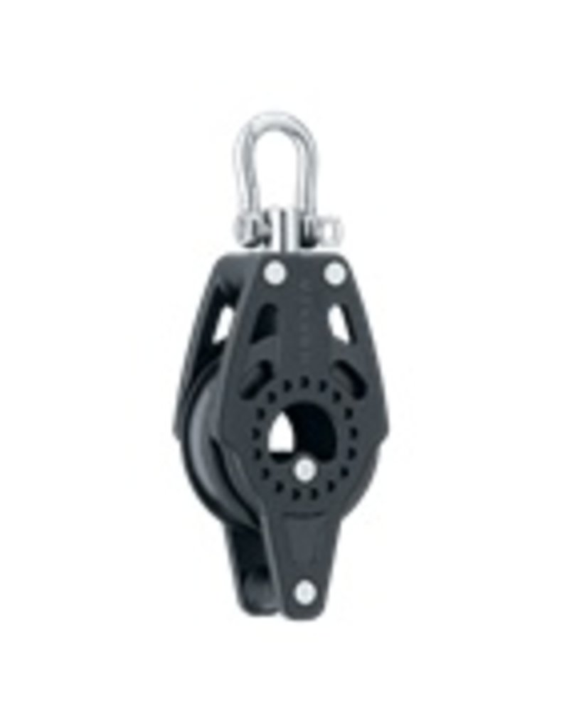 Harken 40mm Carbo Block w/Becket