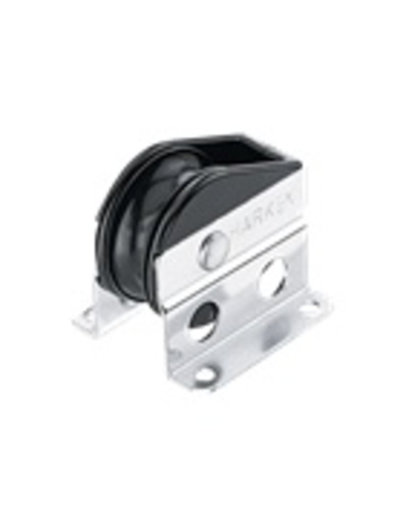 Harken Upright Bullet Lead Block for Wire