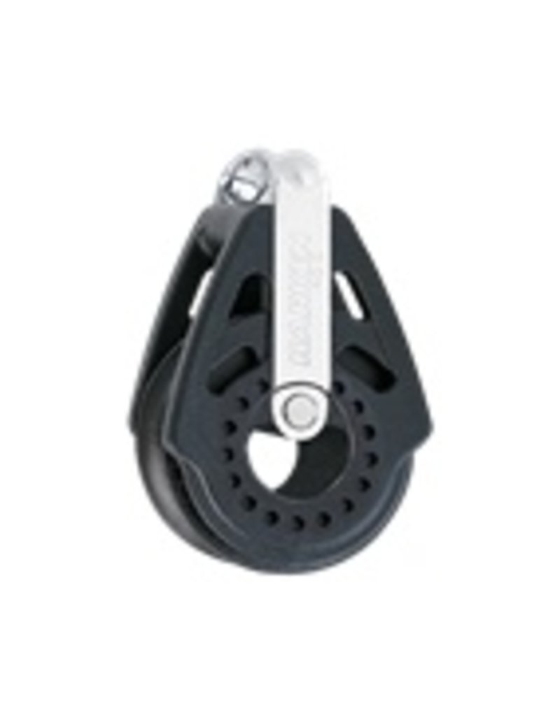 Harken 40mm Fixed Carbo Block