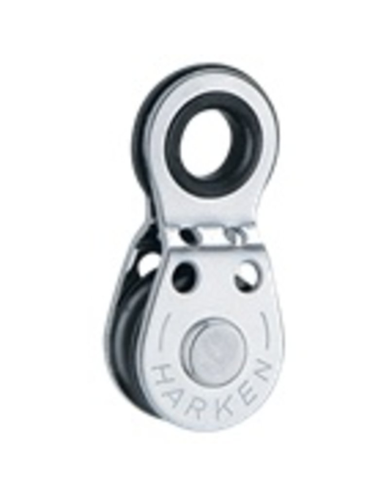 Harken 16mm Narrow Block