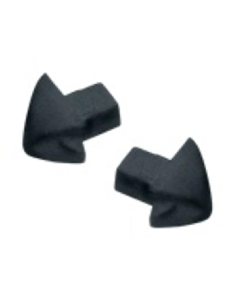 Harken Smallboat Low-beam Trim Caps (Pair)