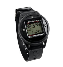 ScubaPro Digital Depth Gauge 330 m Wrist - Metric
