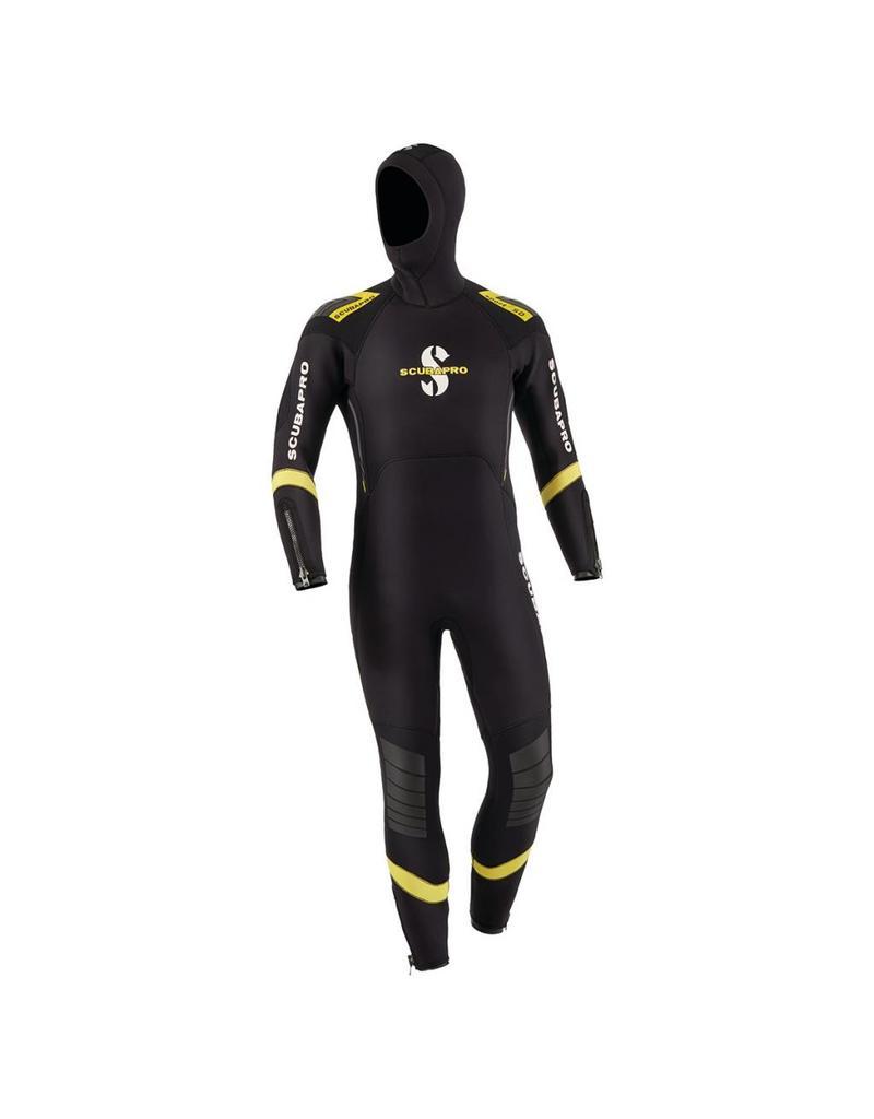 ScubaPro ScubaPro Sport Semi-Dry Hooded 7 mm