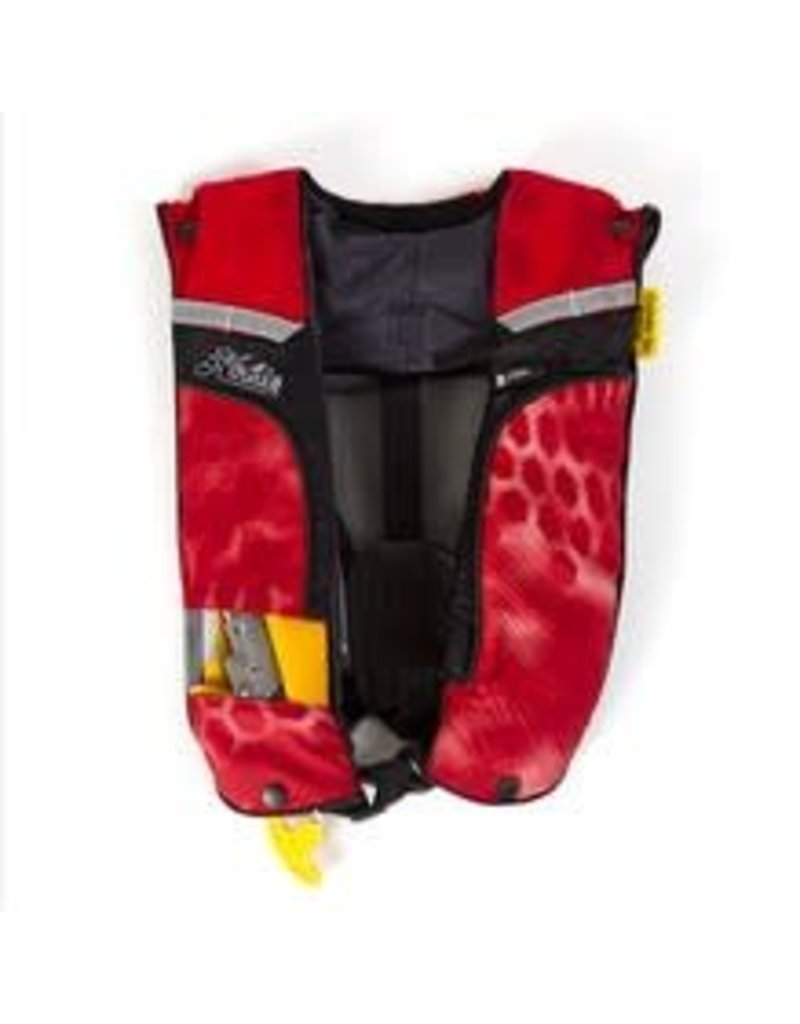 Hobie PFD INFLATABLE RED - 24g