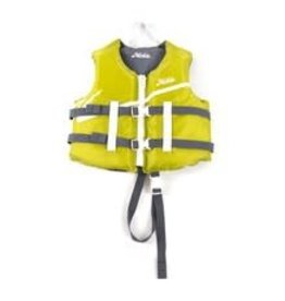 Hobie PFD YOUTH LIME GREEN 50-90#