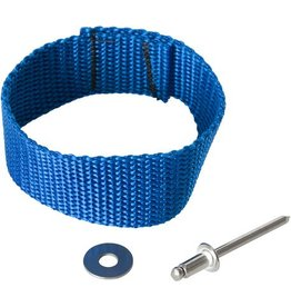 Laser Performance BOOM STRAP WEBBING c/w FIXING