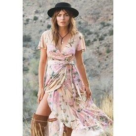 Spell Designs Spell Lily Maxi Dress