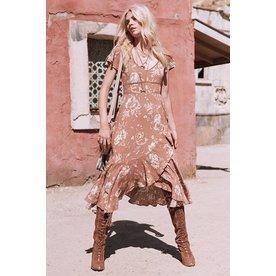 Spell Designs Spell Rosa Garden Play Dress