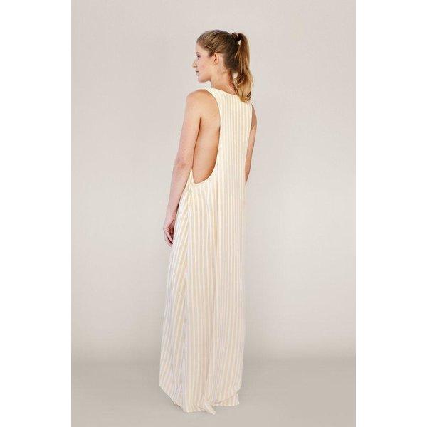 Acacia Acacia Honopu Silk Dress Mellow