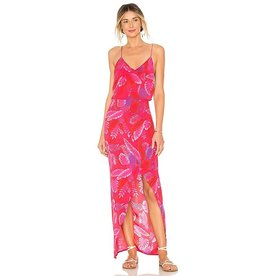 Acacia Acacia Harem Jumpsuit Silk