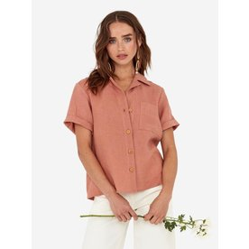 Mate the Label Mate The label Logan S/S Shirt